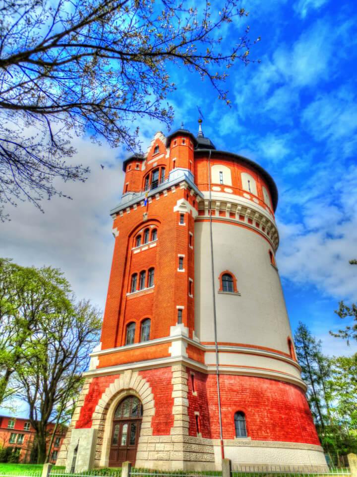 Giersberg Wasserturm