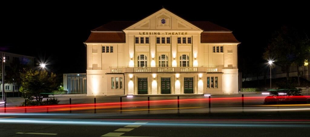 Lessingtheater Wolfenbüttel