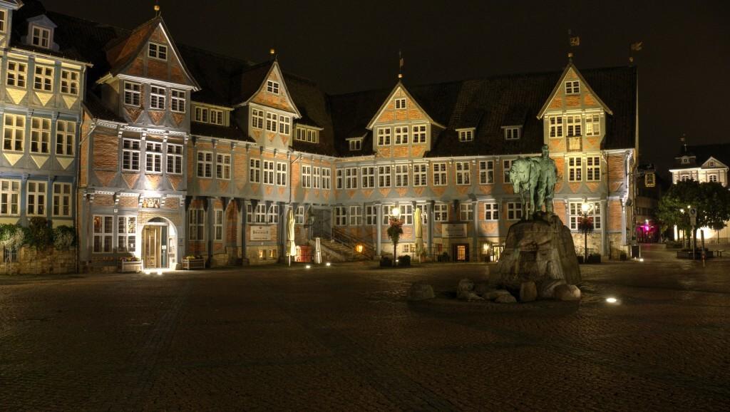 Rathaus Wolfenbüttel