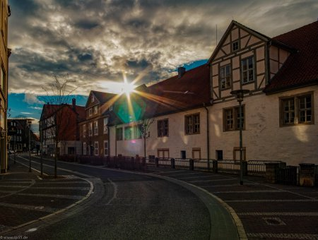 Wolfenbüttel Komißstraße