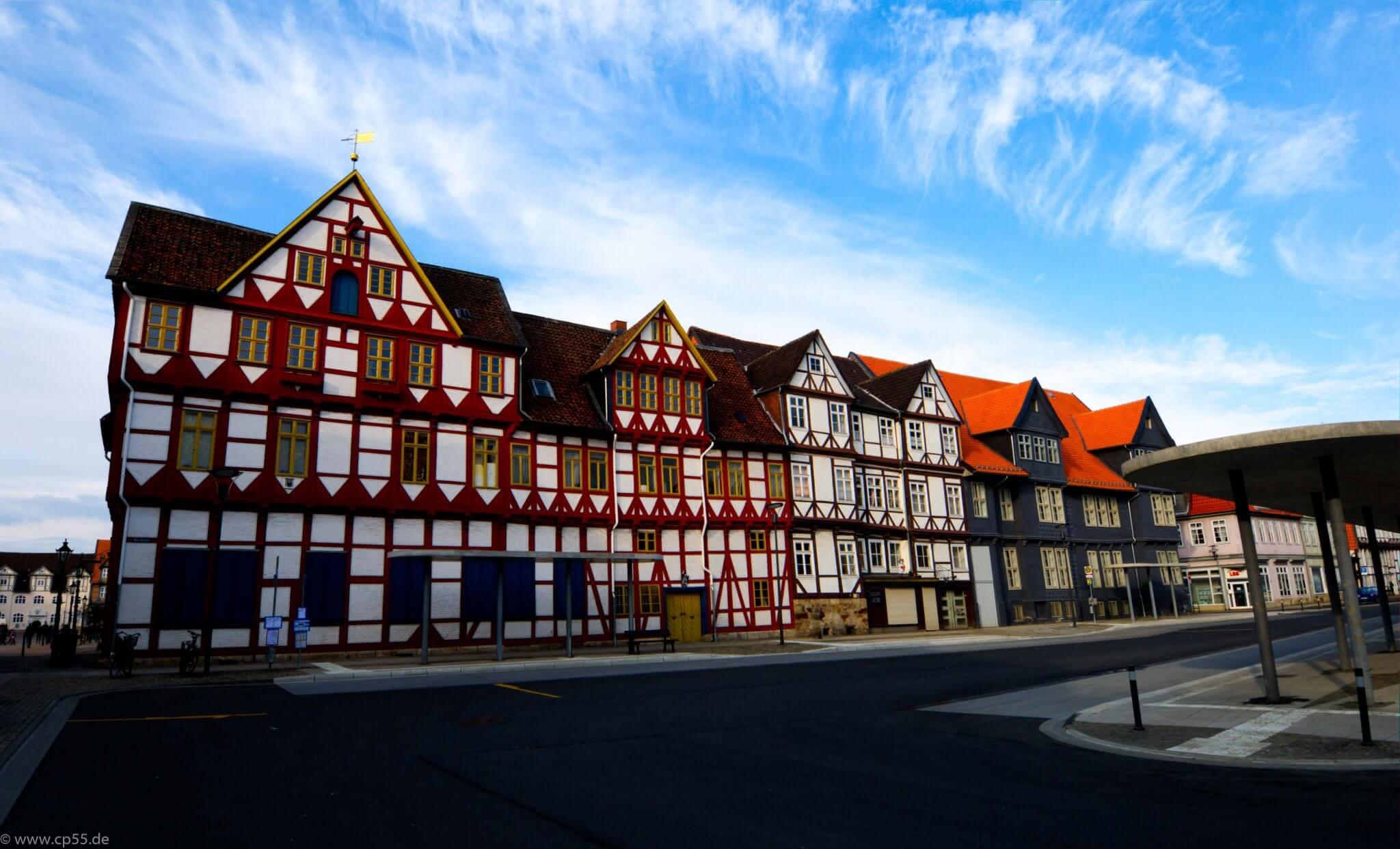 Kornmarkt Wolfenbüttel