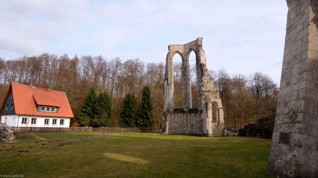 Klosteranlage Walkenried
