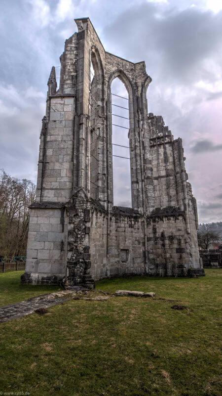 Das Kloster Walkenried ist eine ehemalige Zisterzienserabtei in Walkenried. Seit 2010 gehört die Klosteranlage zum UNESCO-Welterbe.