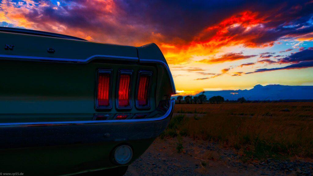 Sundown Pony yeah